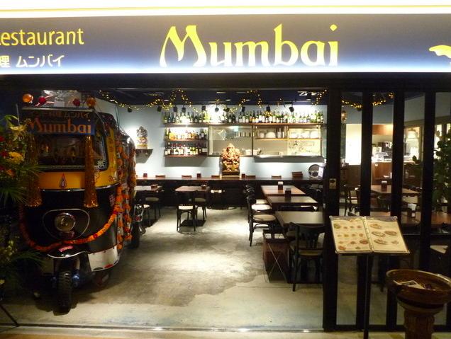 Mumbai@日比谷