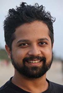 アーナンド・ティワーリー(Anand Tiwari)