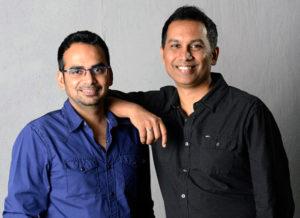 Raj Nidimoru & Krishna DK