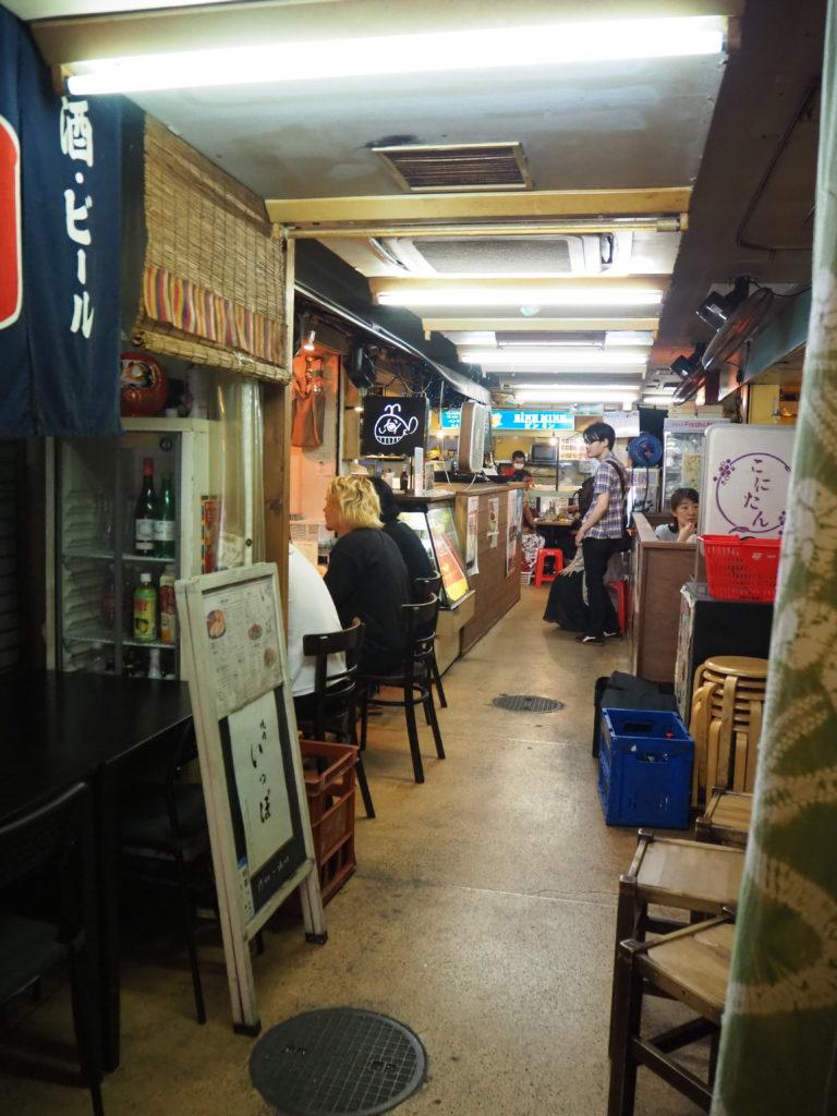 大一市場(高円寺)